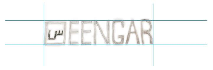 Seengar Logo Outline