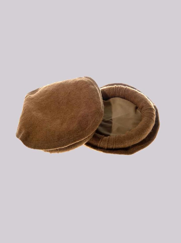 Afghan Traditional Hat Pakol