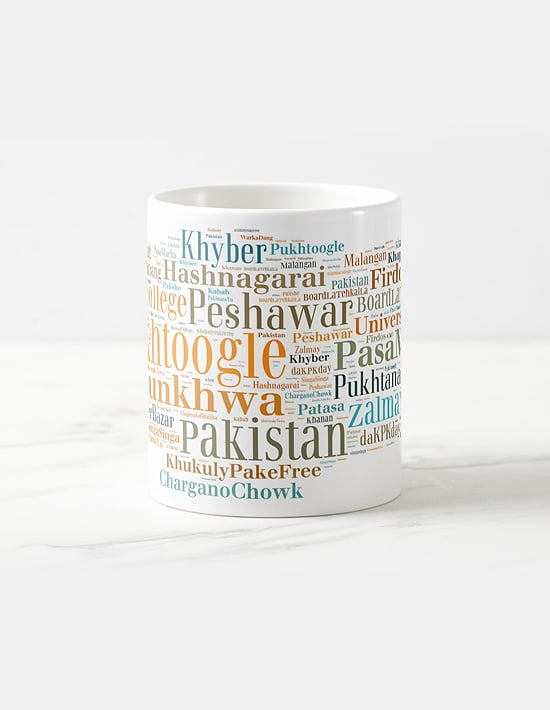 Pukhtoogle Tag Cloud