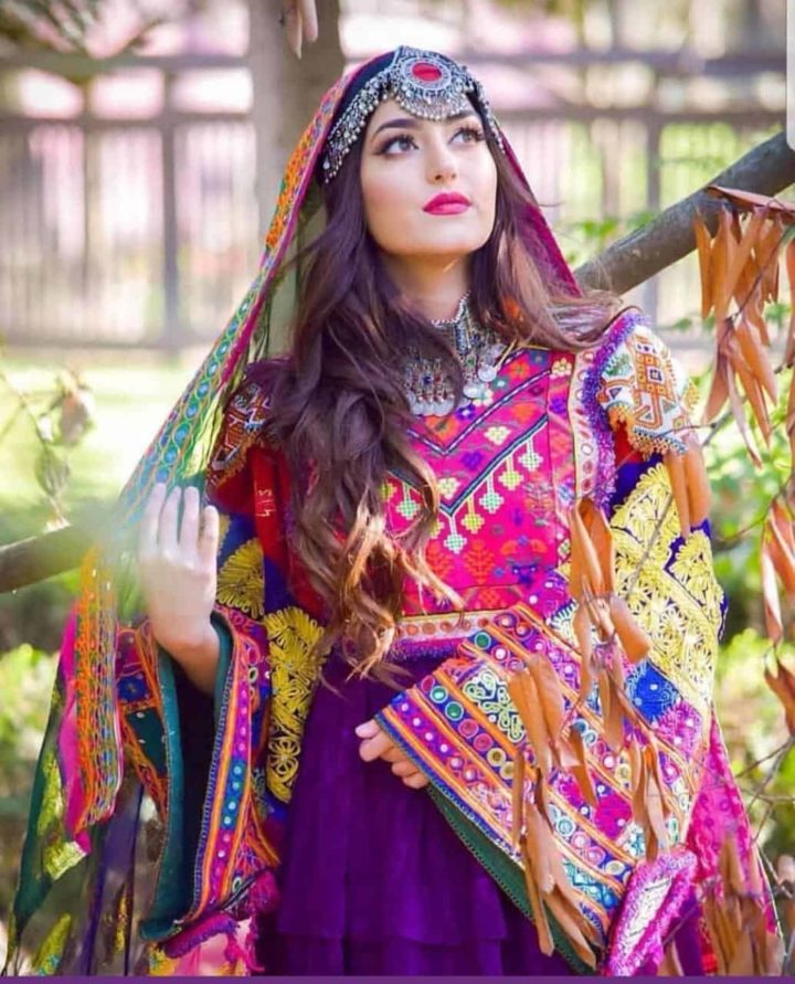 b863bee5b30 Afghan Girl Dress – Fashion dresses