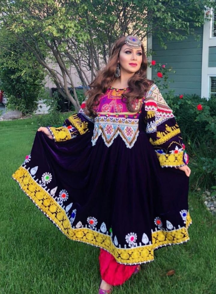 068c455e9 Seengar.com - Online Afghan Kuchi Dresses Shop